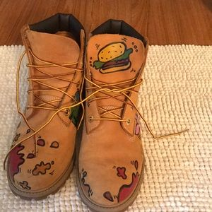 Shoes - Timberlands
